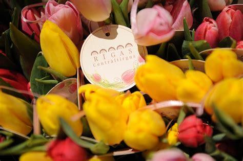 Rīgas Centrāltirgus 8. martā ielūdz uz pavasarīgu svētku ...