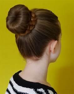 Bun Hairstyle Wikipedia