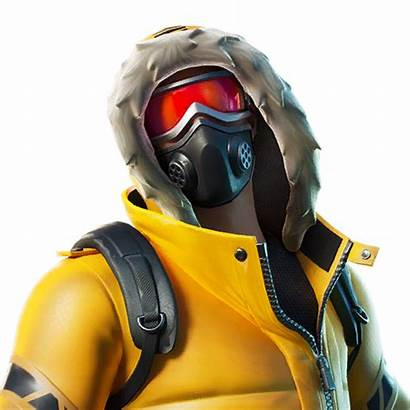 Fortnite Caution Outfit Skins Skin Prudent Gamepedia