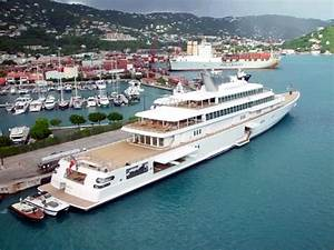 10 Examples Of Yachts With A Price Tag Over 100 Million