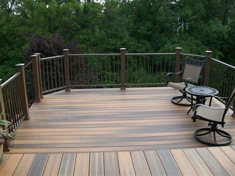 composite deck ideas composite deck designs newsonair org