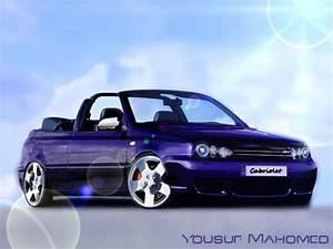 Golf 4 Cabrio Tuning : 2000 vw golf4 cabriolet by yousufmahomed on deviantart ~ Jslefanu.com Haus und Dekorationen