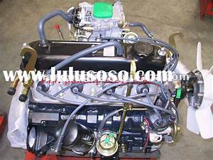 Toyota 4y Engine  Toyota 4y Engine Manufacturers In