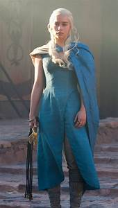 [Self] Hi! Sharing my Daenerys Targaryen S3 Cosplay ...