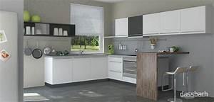 Kleine Küche Günstig Kaufen : k che kaufen l form ~ Bigdaddyawards.com Haus und Dekorationen