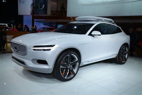 carvolvo concept car naias  technology tips