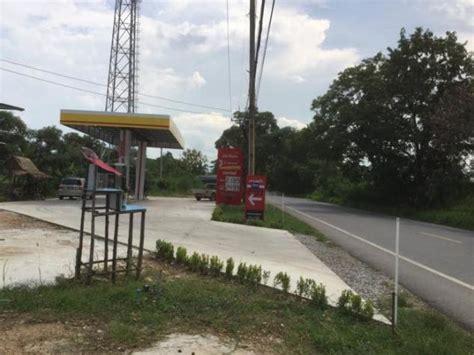 ขายที่ดิน อำเภอพนัสนิคม จังหวัดชลบุรี ติดถนนเมืองเก่า | kobkid.com