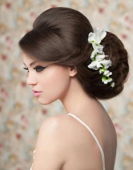 bloomin couch bridal hairstyles
