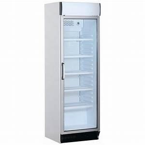 Prix D Un Frigo : frigo vitrine kl o boissons vitr 390l pour bouteilles ~ Dailycaller-alerts.com Idées de Décoration