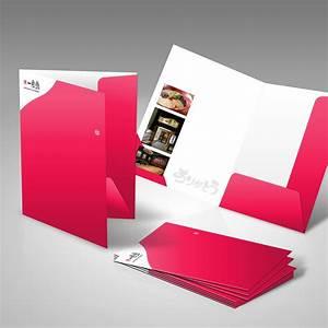 Folders printing services uk for Best document folder