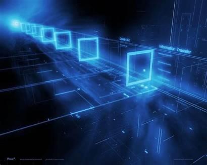 Technology Cyber Background Digital Desktop Computer Discover