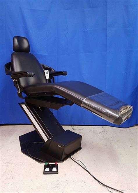 adec priority 1005 dental patient chair w