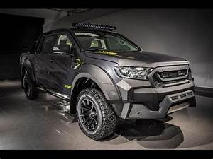Ford Ranger & Ford Transit Tourneo VR46 edition 2016 - YouTube  Ford