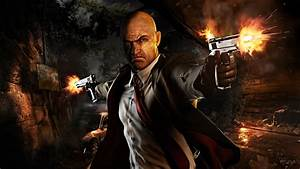 Third Christmas competition starts now! news - Hitman ...