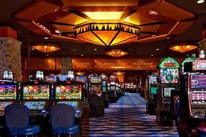 Seven Clans Casino Casino Design and Renovation in Minnesota