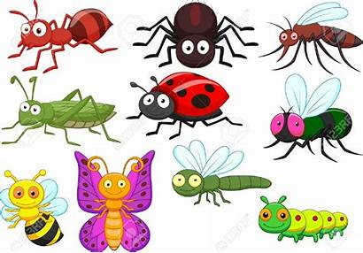 Tiny Insect Clipart Clip Insects Clipground
