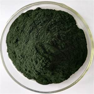 China Health Care Product Organic Spirulina Powder For Sale Manufactures  Suppliers  Factory