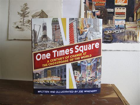 One Times Square A Century Of Change On Risd Portfolios