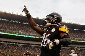 Le'Veon Bell facing four-game suspension for violation of ...