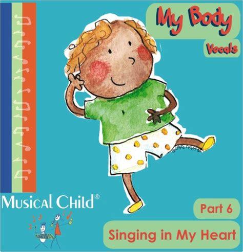 my preschool lesson plan 6 581 | SP2 Pt6 MyBodyAlbumCovRGBvocals