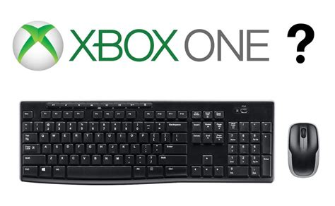 report    xbox keyboard  mouse support