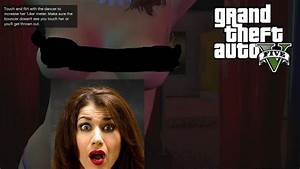 GTA 5 Has Sex Torture Scene Violence Drugs Nudity