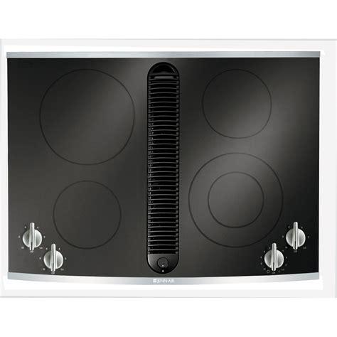 jenn air downdraft cooktop shop jenn air 174 30 inch downdraft electric cooktop color