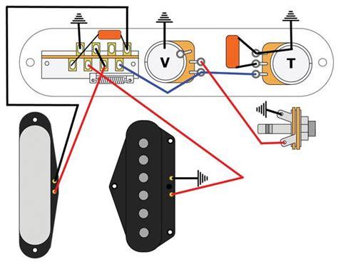 mod garage the bill 5 way telecaster circuit premier guitar wirings