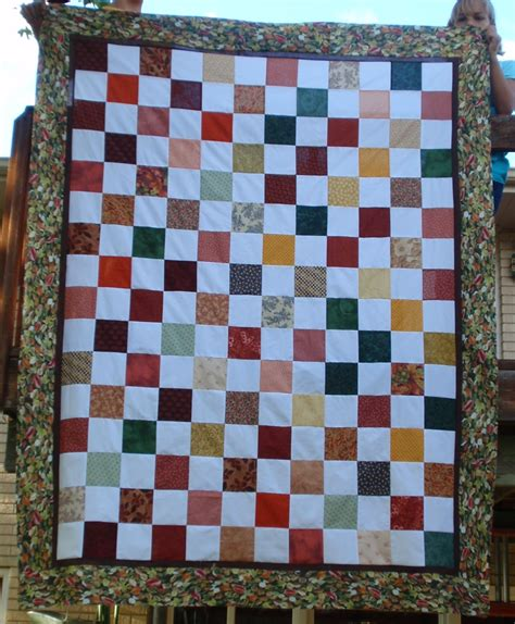 scrap quilt patterns charming scrap quilt tutorial wedding dress blue