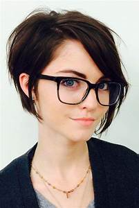 Short Hairstyles For Round Faces Short And Cuts Hairstyles