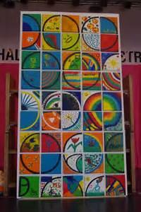 oeuvre collective le coffre de crapi zil With nice commentaire preparer une couleur de peinture 1 activites automne