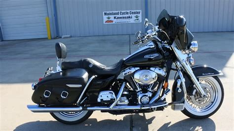 Davidson Road King Image by For Sale 6 599 2004 Harley Road King Classic