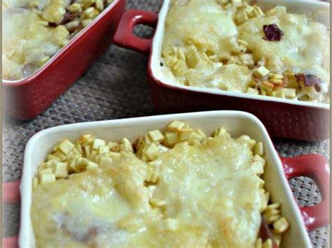cuisiner les crozets recettes de crozets et savoie 2