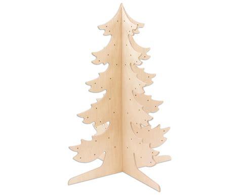 Tannenbäume Aus Holz by Tannenbaum Aus Holz Betzold De
