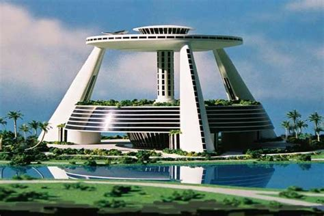 This Is What The Future Should Look Like Jacque Fresco's