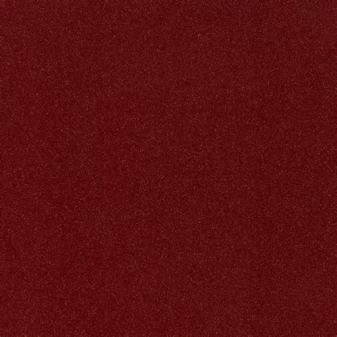 High Gloss Polyester Bordo Red Pearl