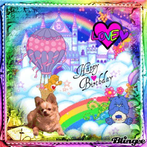 Happy Birthday at Rainbow Bridge ♥ Picture #120293545 ...