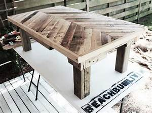 BeachBumLivin Awesome DIY Furniture Project Ideas