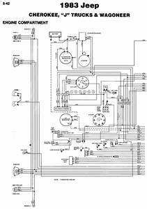 Jeep Alternator Wiring Diagram  U2013 Volovets Info