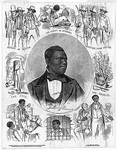 Stafford marker to recognize slave whose struggle won fame ...