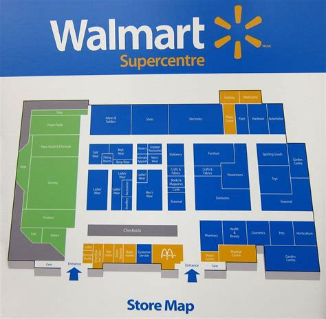 Shop online at everyday low prices! map of walmart | Consumers do not subscribe to TechCrunch ...