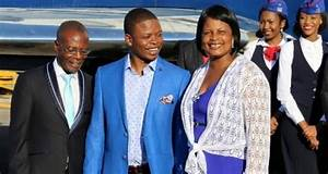Prophet Shepherd Bushiri Biography Age Wife Family