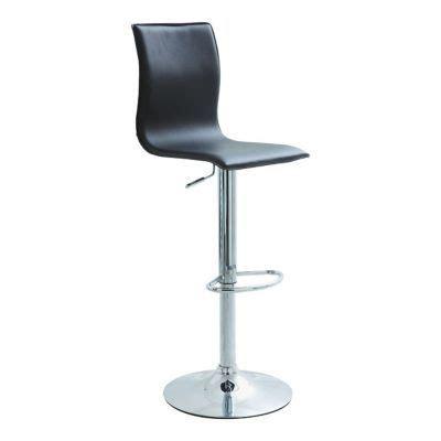 castorama chaise de bar tabouret de bar firenze noir castorama