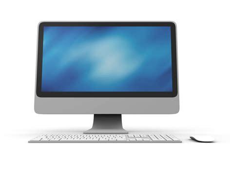 Computer Images Desktop Computer Image Clipart Panda Free Clipart Images