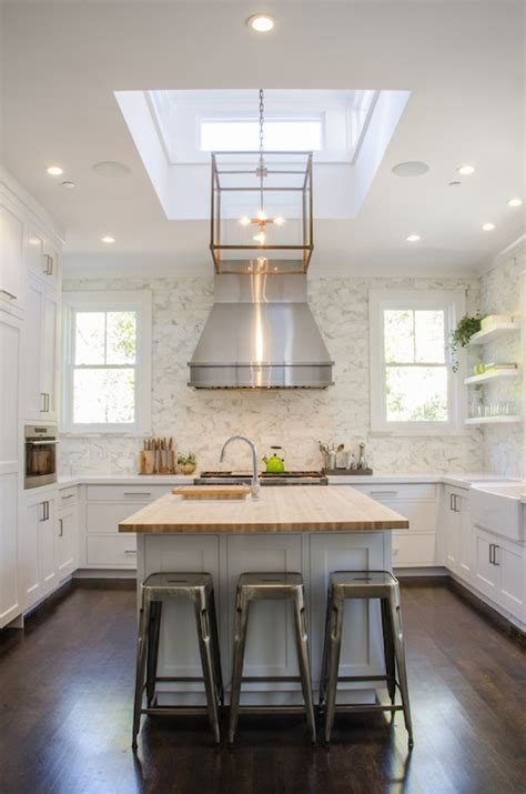 benjamin moore decorators white cabinets kitchen skylight transitional kitchen benjamin moore 306 | 2269da556038