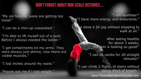 celebrate  scale victories