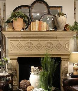 Modern, Mantel, Decor, Ideas, U2013, A, Touch, Of, Elegance, And, Style
