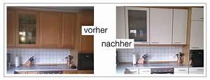 Küchenfronten Nach Maß : k che vorher nachher bilder ~ Watch28wear.com Haus und Dekorationen