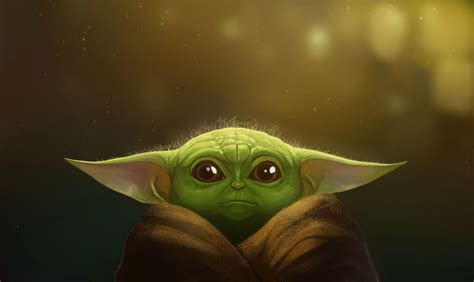 Discover the ultimate collection of the top 56 baby yoda wallpapers and photos available for download for free. Yoda Art Wallpapers - Top Free Yoda Art Backgrounds ...