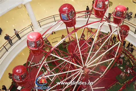 Christmas Ferris Wheel For Sale